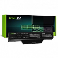 Laptop Battery HSTNN-IB51 for HP 550 610 615 Compaq 550 610 615 6720 6830