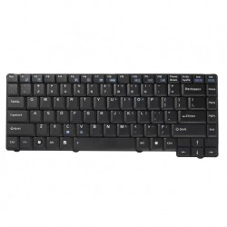 Green Cell ® Keyboard for Asus A4000 F5 F5N F5R F5RL
