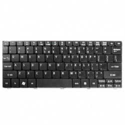 Green Cell ® Keyboard for Laptop Acer Aspire One AO521 D255 D257 D260 D270
