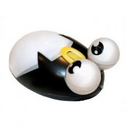 Pingvin øje mus