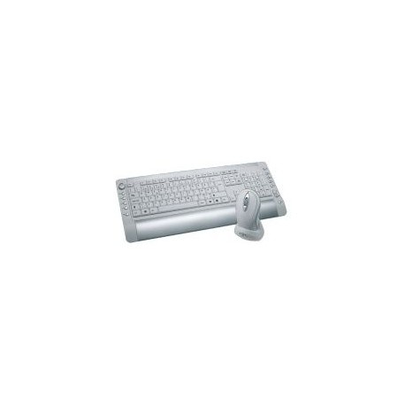 Xtremeit trådløst tastatur & mus