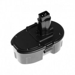 Power Tools Battery DE9093 DE9503 for DeWalt DC020 DC212