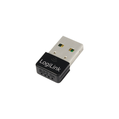 Logilink wireless lan usb 2.0 mini adapter 802.11n