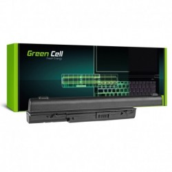 Green Cell Laptop Battery for Acer Aspire 7720 7535 6930 5920 5739 5720 5520 5315 5220 8800mAh