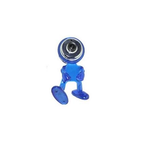 Webcam man fra satzuma