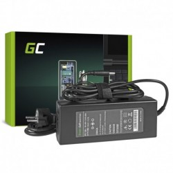 Green Cell ® Charger / AC Adapter for Laptop Dell Inspiron 15R 17R Latitude E4300 E5400 E6400
