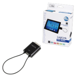 Logilink dvb-t antenne ipad, iphone 4s
