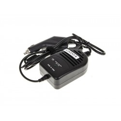 Green Cell ® Car Charger / AC Adapter for Laptop Toshiba Satellite A200 L350 A300 A500 A505 A350D A660 L350 L300D 19V 4.74A