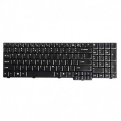 Green Cell ® Keyboard for Laptop Acer Extensa 5235 5635 5635G 5635Z 5635ZG 7220