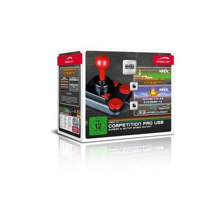 Usb joystick spil