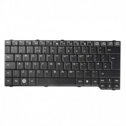 Green Cell ® Keyboard for Laptop Fujitsu-Siemens Celsius H265 H270