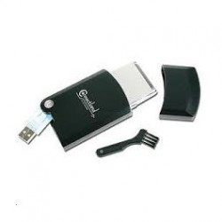 Usb barbermaskine