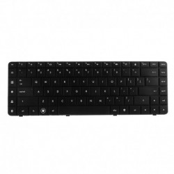 Green Cell ® Keyboard for Laptop HP Compaq G62 G56 Presario CQ56 Q62