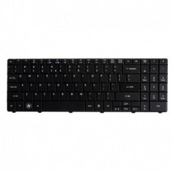 Green Cell ® Keyboard for Laptop Acer Aspire 5241 5332 5334 5532 5534 5541 5541G 5732 5732Z 5732ZG 5734 5734Z 7315 7715 7715Z