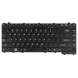 Green Cell ® Keyboard for Laptop Toshiba Satellite M300