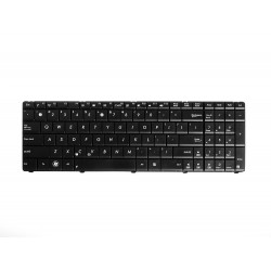 Green Cell ® Keyboard for Laptop Asus A52, F50, F55, F70, F75, X54C, X54H