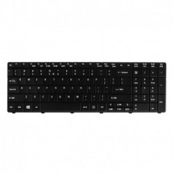 Green Cell ® Keyboard for Laptop Acer Aspire E1-521 E1-531 E1-531G E1-571 E1-571G
