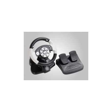 Racing wheel - usb-acme-f391