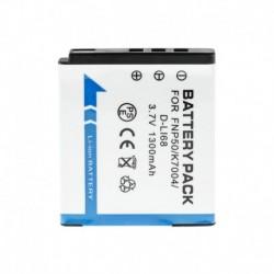 Green Cell ® Digitalkameras Akku für FujiFilm F100 F200 F300 F500 F600 F700 F80 X10 X20 FNP-50