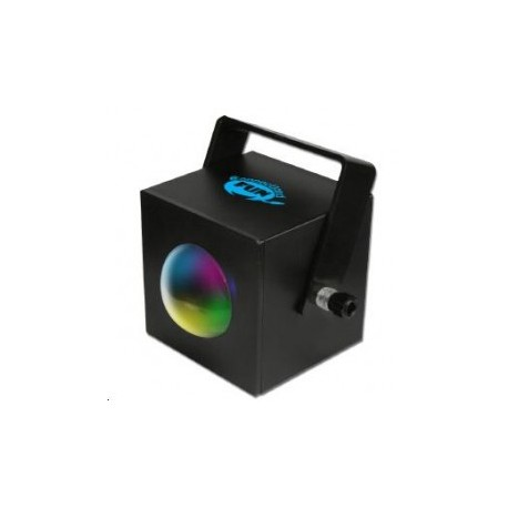 Multicolor usb-projektor