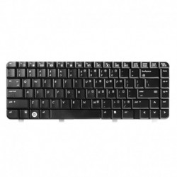 Green Cell ® Keyboard for Laptop HP 510, 540, 550, Compaq 6720S, 6735S