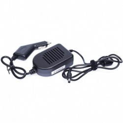Green Cell ® Car Charger / AC Adapter for Laptop Samsung R522 R530 R540 R580 Q35 Q45 19V 3.16A