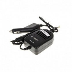 Green Cell In-Car Charger / AC Adapter for Acer Aspire 1640 4735 5735 6930 7740 Aspire One 19V 3.42A