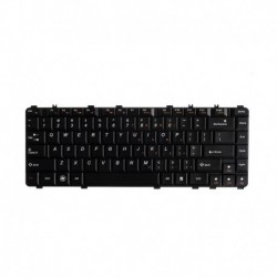 Green Cell ® Keyboard for Laptop Lenovo IdeaPad B460 Y550 Y560