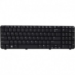 Green Cell ® Keyboard for Laptop HP G61 Compaq Presario CQ61, CQ61Z