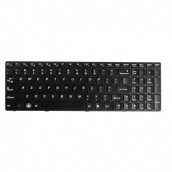 Green Cell ® Keyboard for Laptop Lenovo IdeaPad G580 B585 P580 Z580 Z585