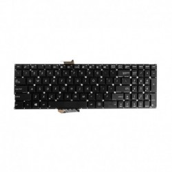 Green Cell ® Keyboard for Laptop Asus K56 K56C K56CA K56CB K56CM
