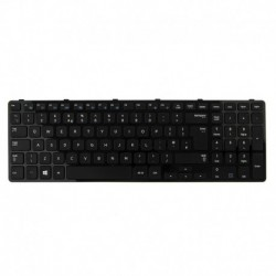 Green Cell ® Keyboard for Laptop Samsung NP350E7C