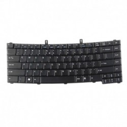 Green Cell ® Keyboard for Laptop Acer Extensa 4120, 4620, 7420