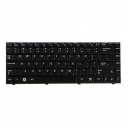 Green Cell ® Keyboard for Laptop Samsung NP-R517