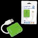 USB Kopvarmer m. krus