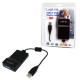 Logilink usb to vga display adapter