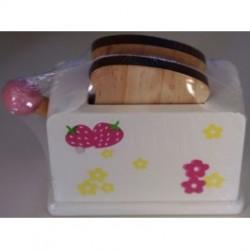 Legetøjs toaster
