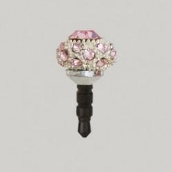 Sushimi krystal ornament