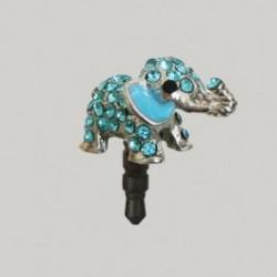 Sushimi krystal elefant