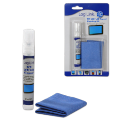Logilink tft/ led/ lcd cleaning set