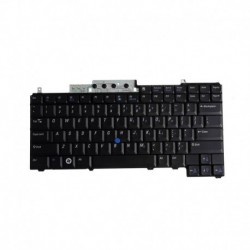 Green Cell ® Keyboard for Laptop Dell Latitude D620, D631, D830