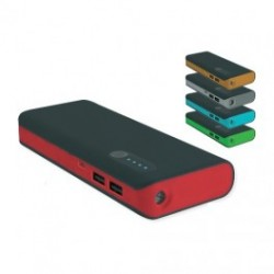 Platinet power bank 4400mah + microusb kabel