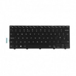 Green Cell ® Keyboard for Laptop Dell Inspiron 14 3000 3441 3442 3443 3451 3452 3458 5000 5458