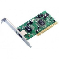 Logilink gigabit pci card