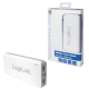 Logilink power bank, 19600 mah