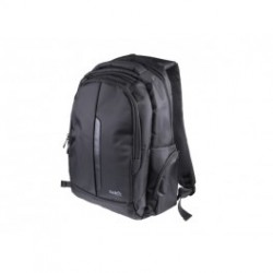Natec laptop backpack dromader 2 black 17,3