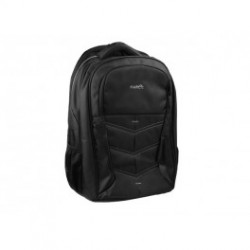 Natec laptop backpack camel 2 black 17,3