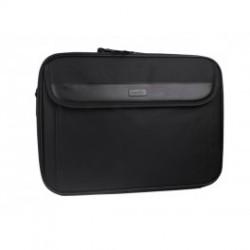 Natec laptop bag antelope black 17,3