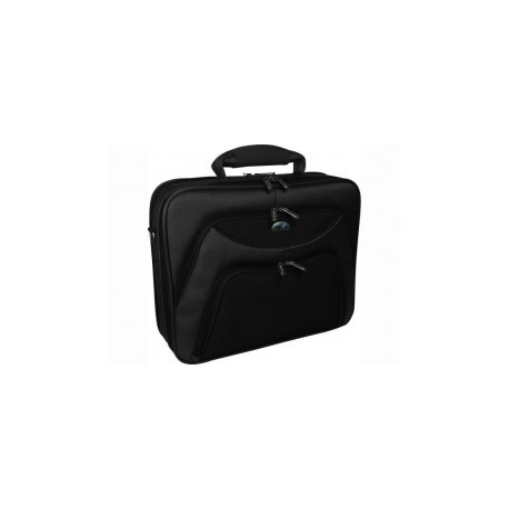 Natec laptop bag sheepdog black 19