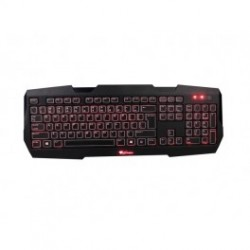 Keyboard natec genesis rx22 backlight gaming us layout